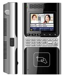 射频卡摄像考勤机