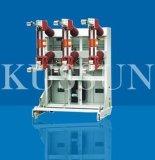 高压交流真空断路器 ZN23-40.5/1250-25