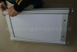 鑫淼4MM中纤板 三聚氰胺板贴面处理 免费切割打包