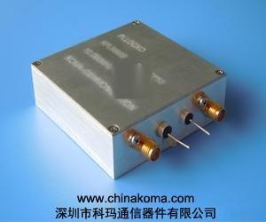 KPL60S-10MHz低相噪锁相晶体振荡器