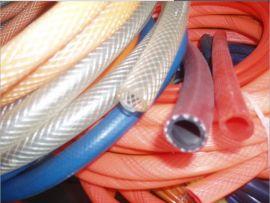 小型精密塑料软管挤出机设备