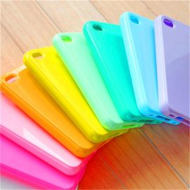 硅胶制品手机套,iphone手机套厂家直销