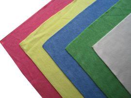 丝光毛巾 洁净抹布 超细纤维毛巾 GMP车间无尘抹布 不掉毛