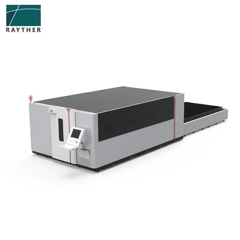 1500w金属钢板激光切割机厂家数控激光切割机