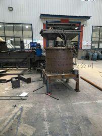 时产30吨制砂机、立轴破碎机、砂石生产线