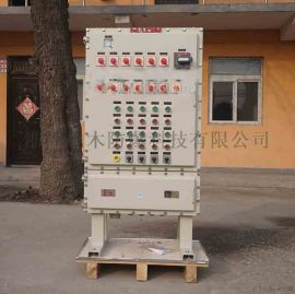 BQD56-45KW防爆变频控制柜