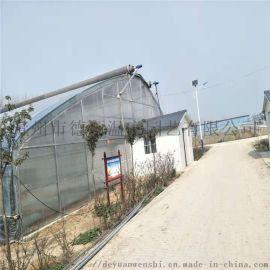 日光蔬菜大棚 温室施工方案 温室大棚骨架