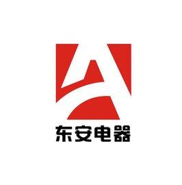 免费设计东安电器logo设计,库珀设计