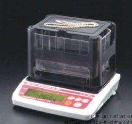 粉末冶金含油轴承密度测试仪
