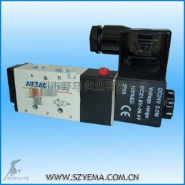 亚德客电磁阀,4V210,**,airtac电磁阀