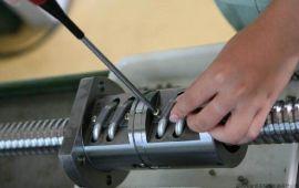 厂家专业维修精密滚珠丝杆