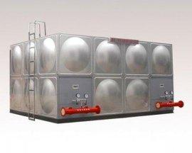 水箱水泵一体化增压稳压消防供水设备