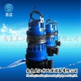 GW25-8-22-1.1管道无堵塞排污泵