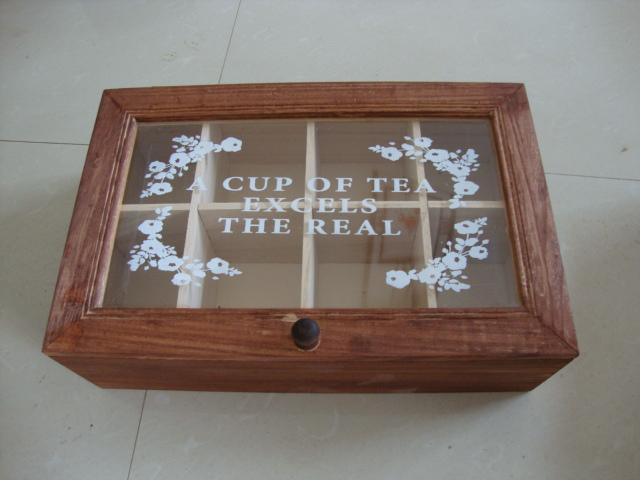 木質茶葉盒 茶葉包裝盒 茶葉禮品盒