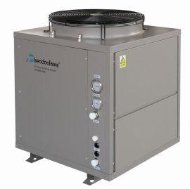 西奥多泳池工程机T8系列RS-36WX商用泳池空气能热水器