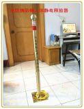 防爆人體靜電釋放器、防爆靜電釋放器