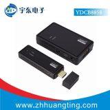 广电级HDMI无线传输器50米 HDMI WHDI无线延长器50米 HDMI WHDI高清无线传输器