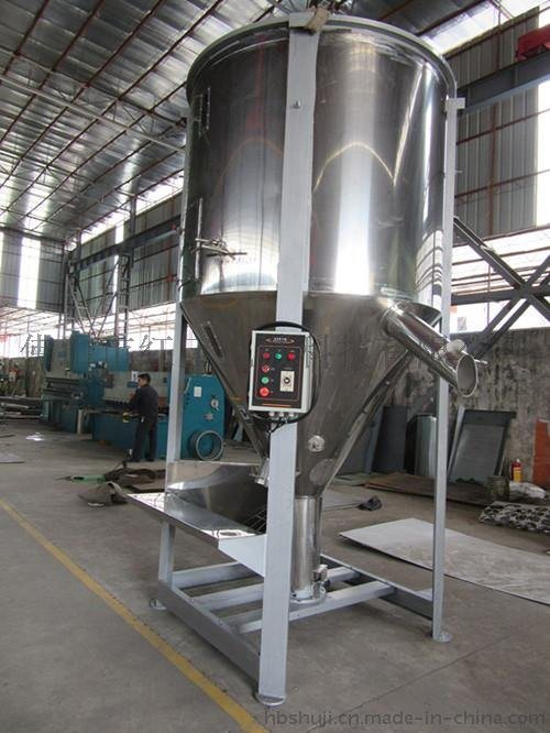 430不锈钢塑料搅拌机专业生产