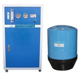 水美佳厂家直销400G豪华柜式纯水机-框架式纯水机
