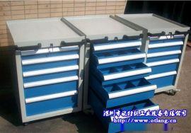 专业生产移动工具车,工具柜手推车,**深圳欧特朗工业设备