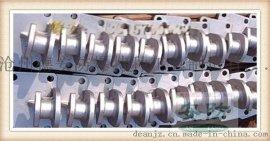 德安精密金属供应304熔模精铸不锈钢件