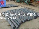 铸铁型材厂家直销,球墨铸铁规格成分,济南液压机械用