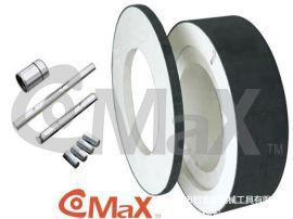 柯麦斯CBN陶瓷结合剂砂轮