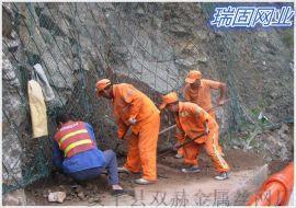安康山體專用GSP2型防護網生產廠家