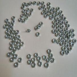 厂家供应不锈钢六角螺母M2-M5