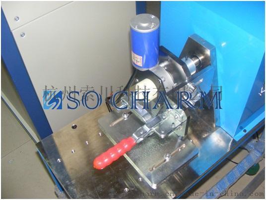 雨刮器电机测试系统,测功机