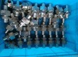 直销焊接式管接头、焊接式端直通管接头、焊接接头  QQ  2968755026