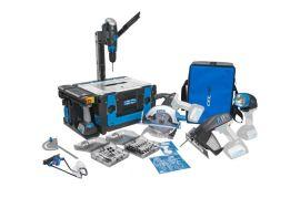 CEL(熙尔)Power8 WS4E 套装电动工具箱