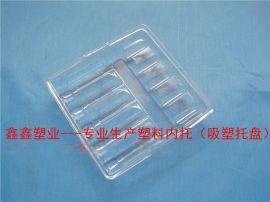 鑫鑫塑业运用精湛技术设计制作吸塑托盘