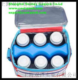 冰盒-母乳保鲜包 背奶包冰盒 奶瓶包 保温包批发厂家