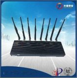 北京手机信号屏蔽器厂家 屏蔽4GWIFI信号
