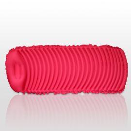 现货时尚流行防潮垫帐篷充气床超轻量优质设计款充气懒人床一件代发