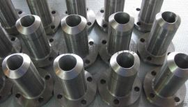 厂家生产长高颈对焊法兰  加长长高颈法兰