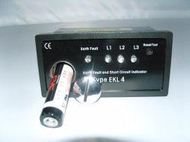 EKL4故障指示器批发 可调故障指示器厂家