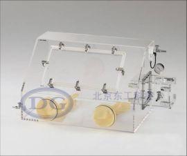 北京加工KTY系列正面开洞型亚克力有机玻璃手套箱