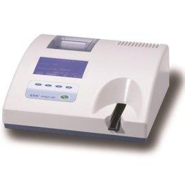 桂林优利特URIT-180尿液分析仪。URIT-180尿十一项分析仪