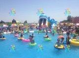 安信水上樂園項目兒童戲水樂園安信遊樂水處理動漫水世界