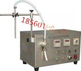 河北数控液体定量灌装机