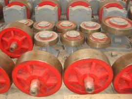 1.8米滚筒烘干机托轮配件烘干机小齿轮