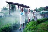 溫泉噴霧系統