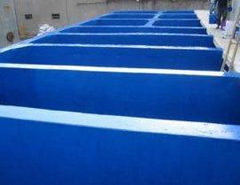 水池防腐防水工程