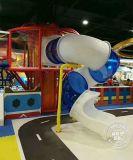 新希望游乐免费设计淘气堡 蹦床公园 大型商场室内儿童游乐场设备