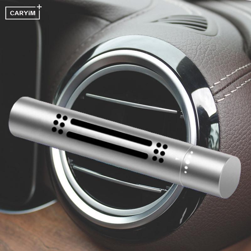 車載香水汽車空調出風口車用香水