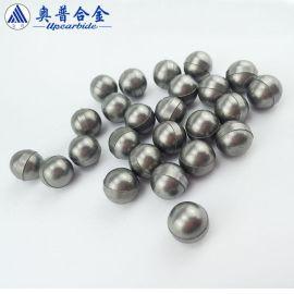 供應株洲YG8硬質合金毛坯球 φ16mm鎢鋼滾珠
