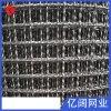 不锈钢筛网化工厂振动筛专用耐酸碱不锈钢编织网304轧花网过滤网