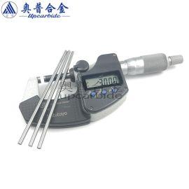 厂家直销YL10.2硬质合金圆棒 3*100mm棒